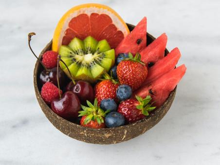 Pourquoi proposer une corbeille de fruits au bureau ?