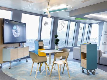 Aménagement de bureau : 10 conseils pour le bien-être de vos salariés