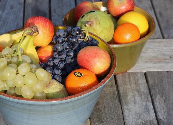 FRUITS FRAIS - 6Kg