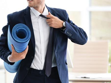 Le yoga : source de bien-être au travail