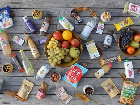 Snacks et encas sains au bureau : comment choisit-on nos produits ?