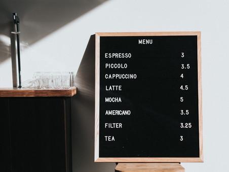 Comment définir son budget café au bureau ?