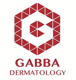 Gabba Dermatology Logo