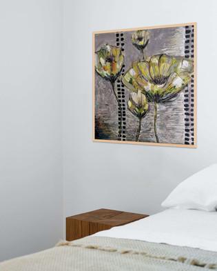 Magnolia ° 36 x 36 $350