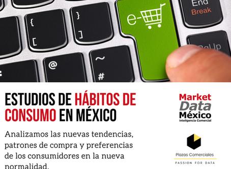Nace alianza entre Market Data México y Plazas Comerciales