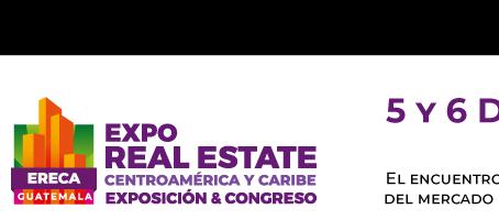 1.er Congreso de desarrollo inmobiliario en Guatemala