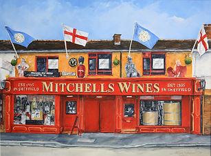 MItchells Vintners LTD