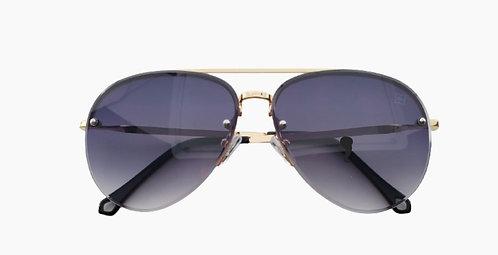 Men's Aviator UV400 Protection Lenses