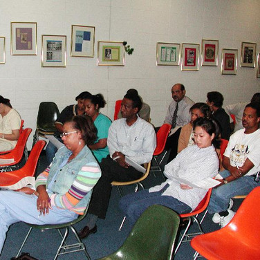 Sept. 29, 2003 Meeting