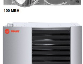 What's Hot in Unit Heaters?