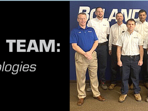 Did You Know? Boland has a Dedicated Water Technologies Team