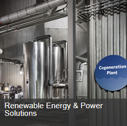 Renewable Energy & Power Solutions
