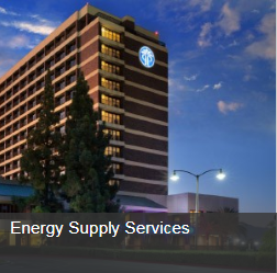 Energy Supply Services