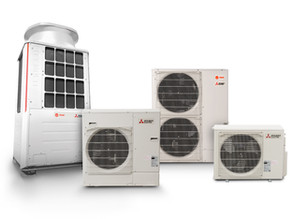 A New Breed Of HVAC System Could Mean Serious Energy Savings