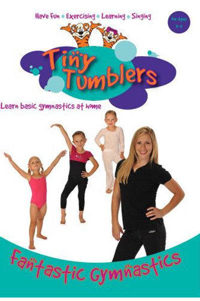 Preschool Fantastic Gymnastics