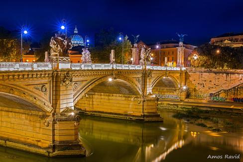 Rome Nights