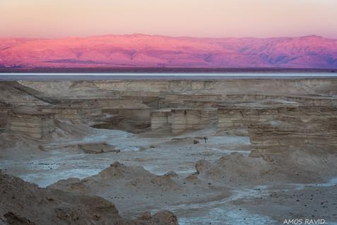 Masada Marl