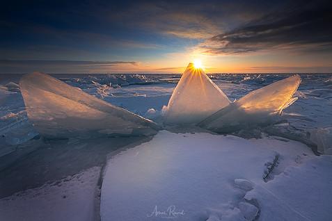Frozen Sun Star