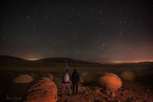Mars Views
