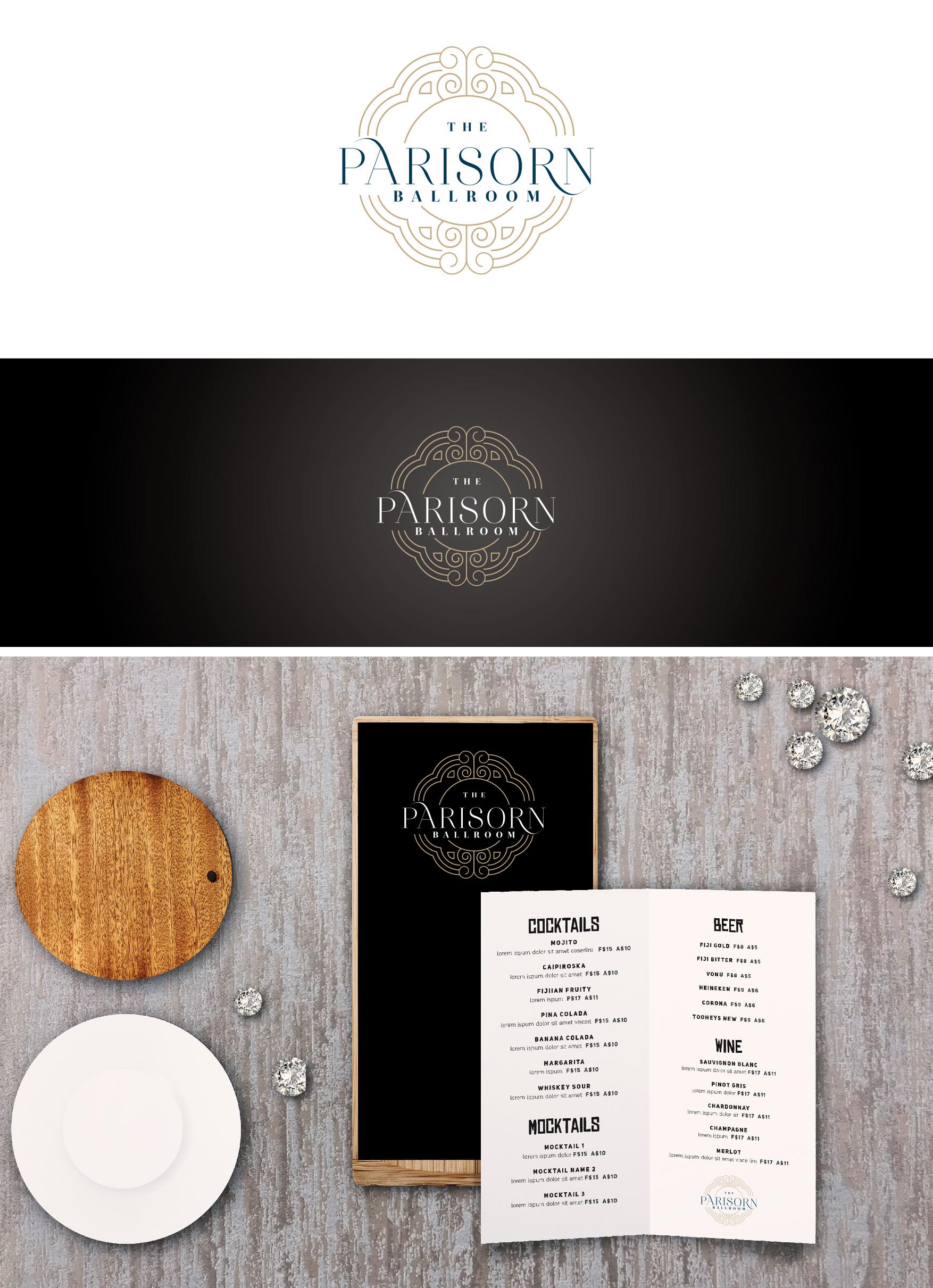 PARISORN BALLROOM