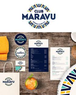 CLUB MARAVU