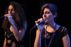 Vocalocity's altos sings 'Mey Nahar'