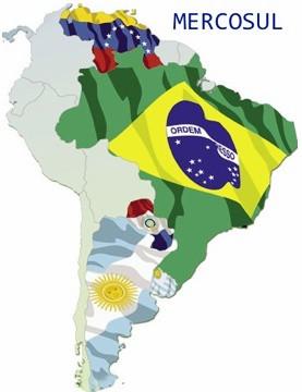 Exportação ao Mercosul