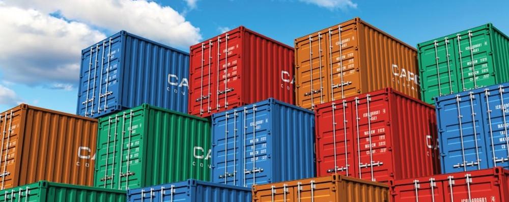 Exportação Indireta