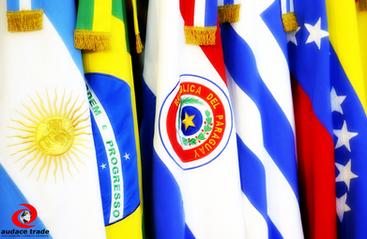 Mercosul: Vantagens na importação e exportação