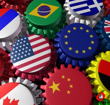 Brasil vem perdendo espaço no comércio mundial