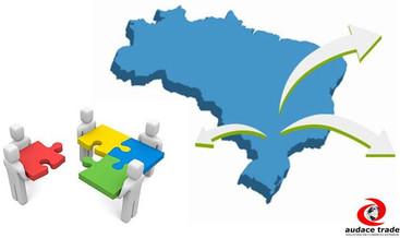 Consórcios de exportação: Uma estratégia interessante