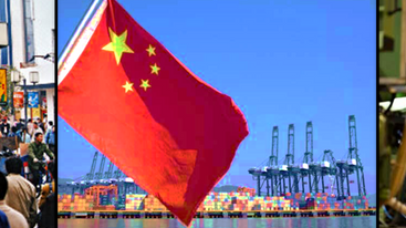 """05 indícios de que a China continuará a ser a """"fábrica do mundo"""""""
