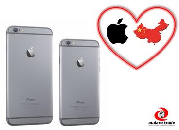 Por que a Apple fabrica o Iphone na China?