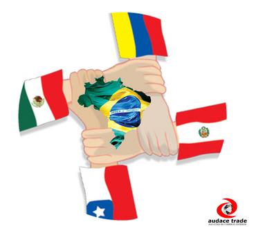 Aliança do Pacífico: Governo quer ampliar acordos de comércio