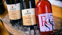 Advent na suhom i toplom uz - vino