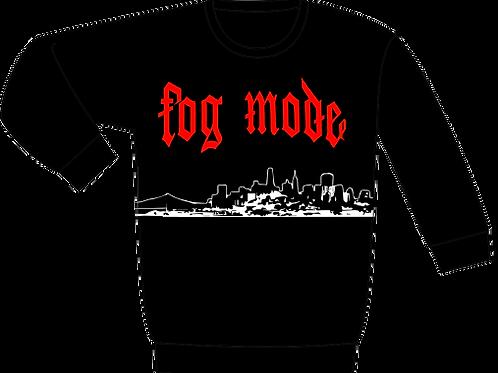 Fog Mode Crewneck