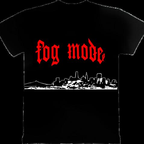 Fog Mode T-Shirt