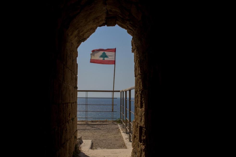 Khalas, I'm going to Lebanon