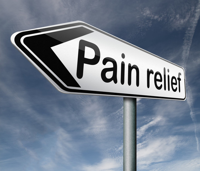 massage therapy and persistent pain