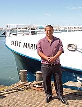RMD Marine Santy Maria
