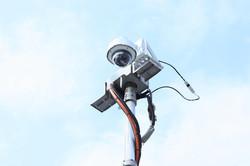 監視カメラシステム構築等