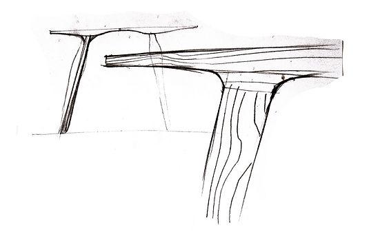 Zeichnug, Design