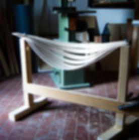 Prototyp, Stuhl