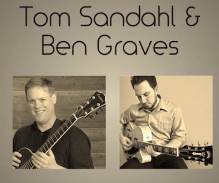 Tom Sandahl & Ben Graves Duo