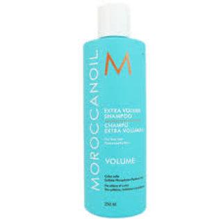 Moroccanoil Extra Volume Shampoo