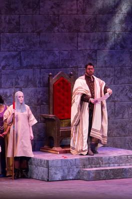 Adam Laurence Herskowitz, Otello