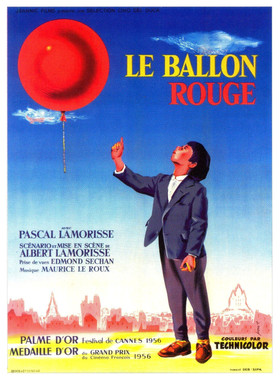 The Red Baloon