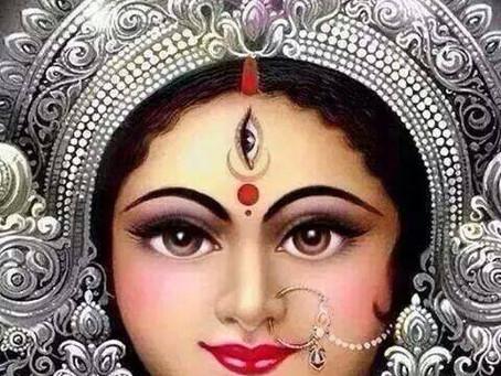 Devi Sukta - Verse III