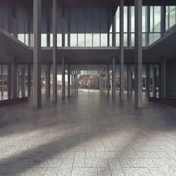Interior Entrance 4