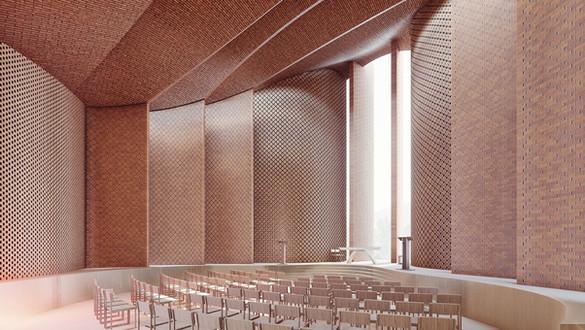 Santuary of Nature | Chapel in Rwanda